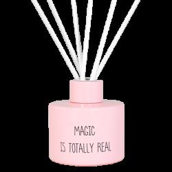 GEURSTOKJES - MAGIC IS...