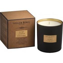Atelier Rebul candle hemp...
