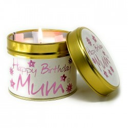 Lily-Flame Happy Birthday Mum
